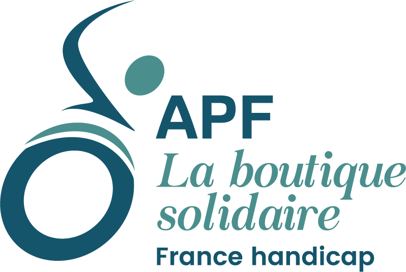 Brocante friperie APF France Handicap